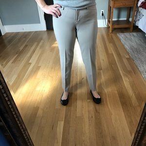 Express Editor Dress Pants size 2 Short